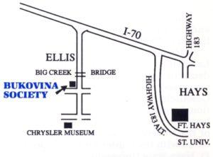 Ellis Map